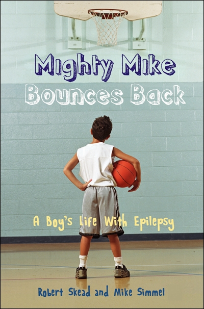 A Heartfelt Childrens Book About Mighty Mike Simmel